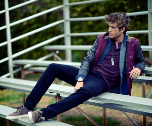 boy, style, and adam gallagher image