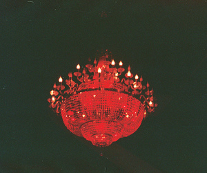 chandelier, light, and photography image