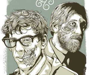 the black keys and zombies image
