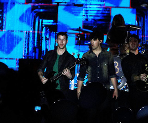 argentina, crowd, and concert image