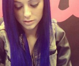 cher lloyd, cher, and blue hair image