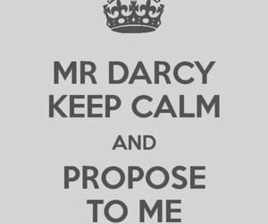 pride and prejudice and Mr. Darcy image