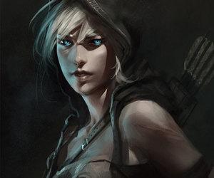 animation, art, and elf image