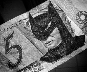 batman and money image