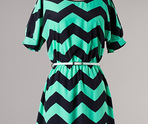 apparel, chevron, and clothing image
