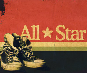 all star, converse, and ysm image