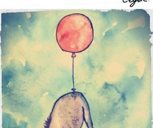 eeyore, quote, and winnie the pooh image