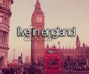 england, london, and live image