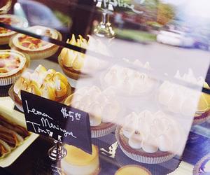 lemon, meringue, and pie image