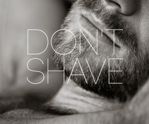 dont shave image