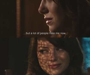 easy a, quotes, and hate image
