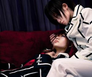 cosplay, vampire knight, and yuki cross image