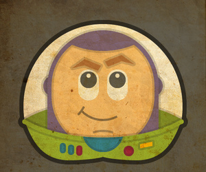 buzz and toy story image