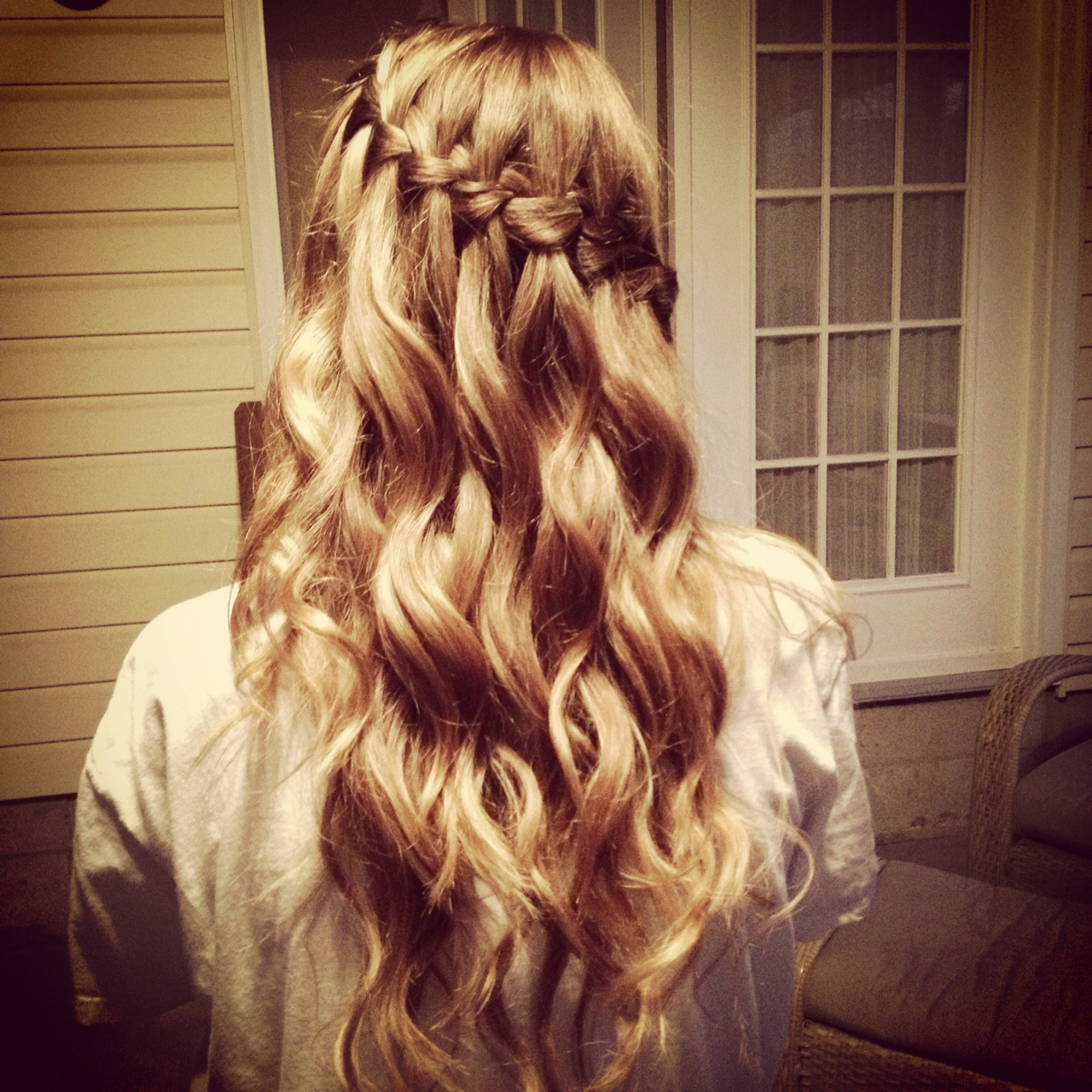 66 Images About Hairstyles On We Heart It See More About Hair Hairstyle And Girl
