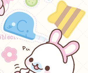 iphone, seal, and mamegoma image