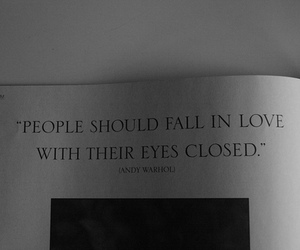 love, quotes, and eyes image