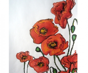 poppies and shawna handke image