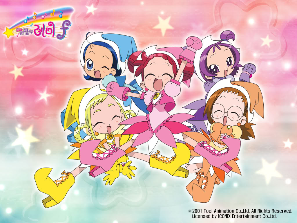 83 Images About Magical Doremi 3 On We Heart It