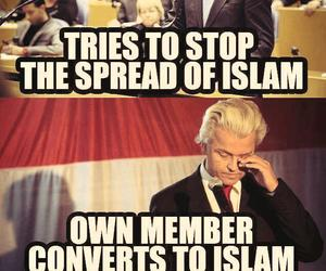 convert, stop, and islam image