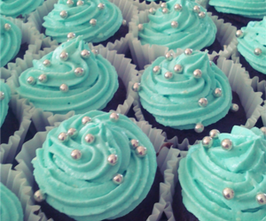 cupcake, mint, and whim image