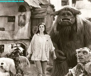 labyrinth and jennifer connelly image
