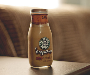 starbucks, photography, and frappuccino image