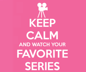keep calm, series, and gossip girl image