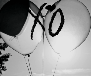 xo, the weeknd, and ✗♥o image