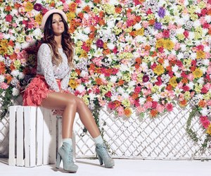 heels, shoes, and spring image
