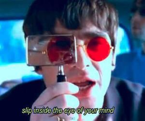 oasis, noel gallagher, and don't look back in anger image
