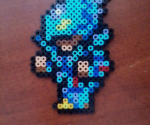 8bits, beads, and cecil image