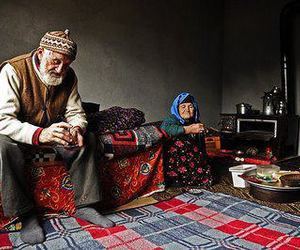 cay, old woman, and love image