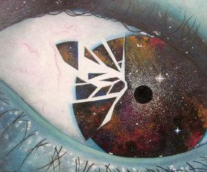 art and eye image