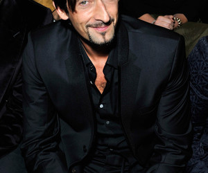actor, adrien brody, and photo image