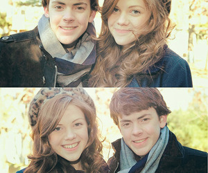narnia, beautiful, and georgie henley image