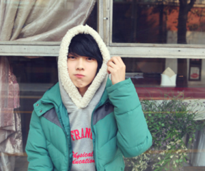 boy, cute, and asian image