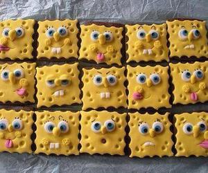 spongebob cute awn image