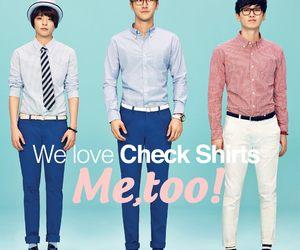 korean, siwon, and super junior image