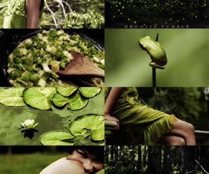 disney, frog, and tiana image
