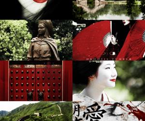 mulan, disney, and china image