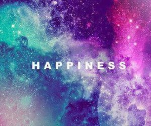 happiness, galaxy, and happy image