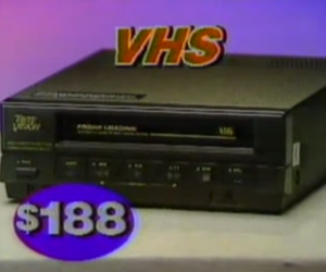 theme, vhs, and 80s image