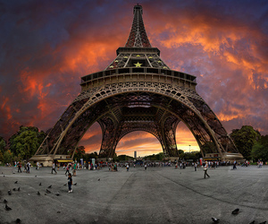 5d, photography, and tower image
