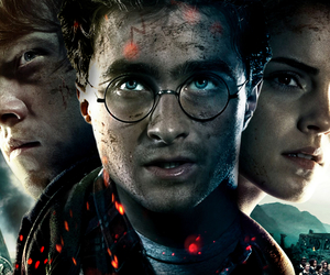 always, harry potter, and spells image
