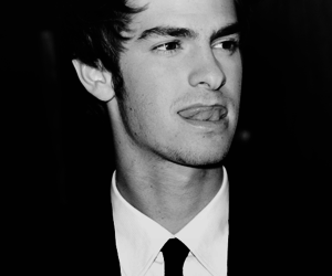 andrew garfield, spiderman, and sexy image