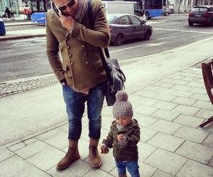 fashion, baby, and boy image
