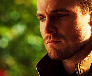 actor, hero, and oliver queen image