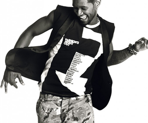 usher and cute image
