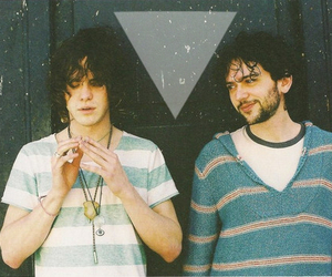 MGMT, boy, and indie image