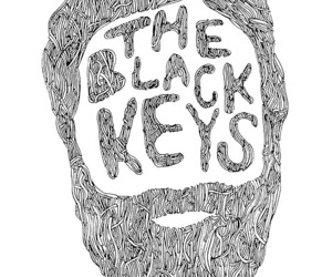 the black keys and art image
